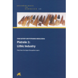 Nedelcheva, Petranka Pietrele 2: Lithic Industry. Finds...