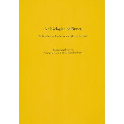 Archäologie und Runen