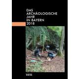 Das archäologische Jahr in Bayern, Jahrbuch 2018