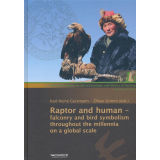 Raptor and human. Falconry and bird symbolism throughout...
