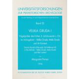 Velika Gruda I. Hügelgräber des frühen 3....