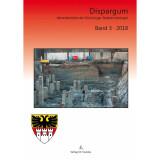 Dispargum. Jahresbericht der Duisburger...