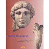 Antike Skulpturen. Bestandskatalog des Badischen...