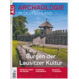 Archäologie in Deutschland. Heft 2017/6 - Die Burgen...