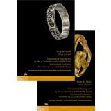 Ringe der Macht - Rings of Power, 2 Bände