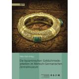 Byzantinischen Goldschmiedearbeiten im...