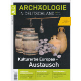 Archäologie in Deutschland. Heft 2018/3. Kulturerbe...