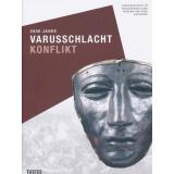 2000 Jahre Varusschlacht. 3 Bände im Schmuckschuber