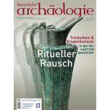 Bayerische Archäologie, Heft 2/2020 - Ritueller...