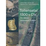 Tollensetal 1300 v. Chr. Das älteste Schlachtfeld...