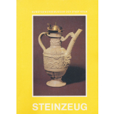 Steinzeug. Katalog des Kunstgewebemuseums Köln