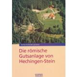 Die römische Gutsanlage von Hechingen-Stein