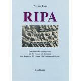 RIPA. Der der römische Grenzschutz an der Donau in...
