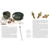 Germanen. Eine archäologische Bestandsaufnahme