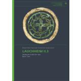 Lauchheim II.3. Katalog der Gräber 601-1000. 2...