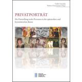 Privatporträt. Die Darstellung realer Personen in...