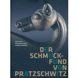 Der Schmuckfund von Pratzschwitz - Eine keltische...