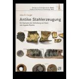 Antike Stahlerzeugung. Ein Nachweis der Aufkohlung von...