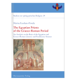 The Egyptian Priests of the Graeco-Roman Period