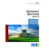 Die Stadtmauer der Colonia Ulpia Traiana, Xanten - Xantener Berichte, Band 35