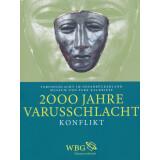 2000 Jahre Varusschlacht - IMPERIUM - KONFLIKT - MYTHOS. 3 Bände