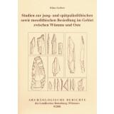 Studien zur jung- und spätpaläotithischen sowie...